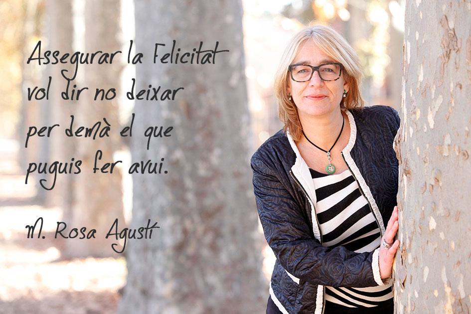 Assegurances Allianz Girona, M. Rosa Agustí Rigall