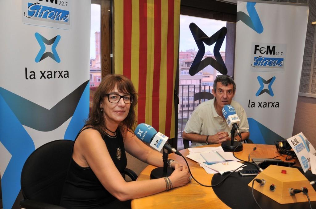 M. Rosa Agustí, cobertura del conductor en les assegurances de vhicles